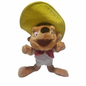 Looney Tunes Speedy Gonzoles plush Warner bros